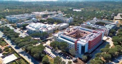 Universität der Algarve