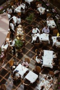 Restaurants öffnen wieder länger