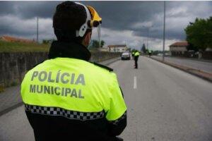 Policia Municipal Lagos