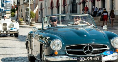 Classic Cars 2021