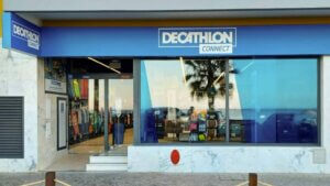Decathlon Filiale Quarteira