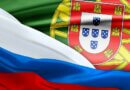 Russland Portugal