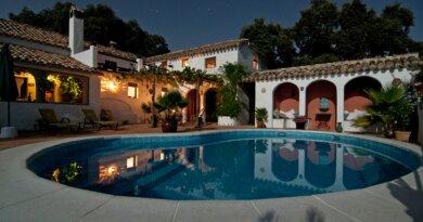 Luxus Immobilie
