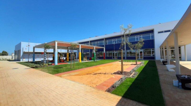 Grundschule in Luz