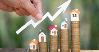 Immobilienpreise