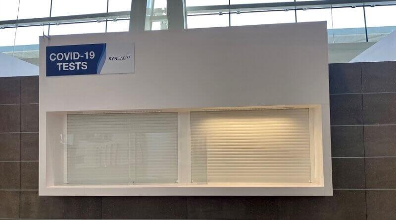 Synlab Flughafen Faro