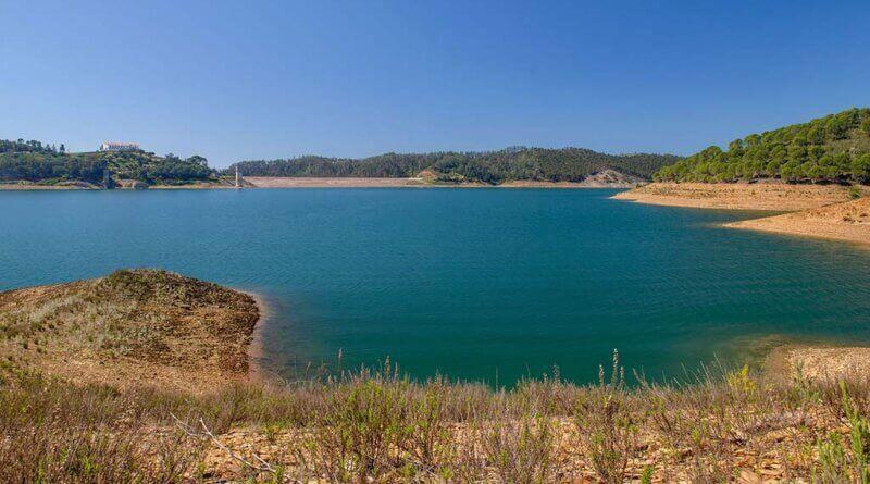 Barragem de Santa Clara-a-Velha