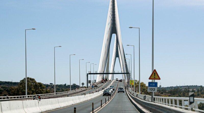 Brücke Castro Marim