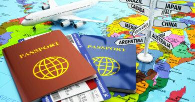 Einreisebestimmungen