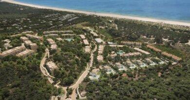 Verdelago Resort